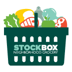 Stockbox Neighborhood Grocery Logo